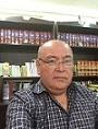 Dr. Alvaro Conrado Pérez Aquino